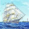 Морски мотиви (30)