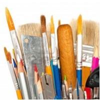 Хоби арт инструменти