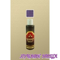 Cadence- Extreme Light Metallic 70ml- Antique Purple