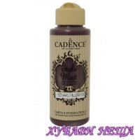 "CADENCE STYLE MATT - Лилав, ""Mulberry Purple"""