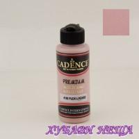 "CADENCE класик  ""Powder Pink"" 120ml"