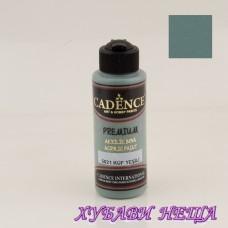 "CADENCE класик  ""Mould Green"" 120ml"