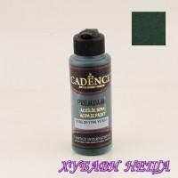 "CADENCE класик  ""Olive Green"" 120ml"