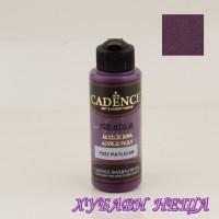 """CADENCE класик  """"Aubergine"""" 120ml"""