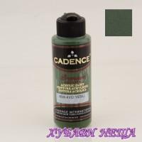 "CADENCE класик  ""Hunter Green"" 120ml"