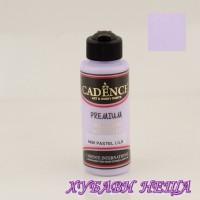 "CADENCE класик  ""Pastel Lilac"" 120ml"