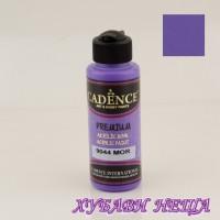 """CADENCE класик  """"Purple"""" 120ml"""