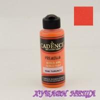 "CADENCE класик  ""Captive Orange"" 120ml"