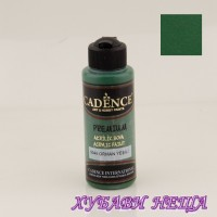 "CADENCE класик  ""Forest Greenlow"" 120ml"