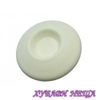 Керамичен свещник за чаени свещи C016VJ