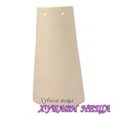 Керамична керемида C020VJ