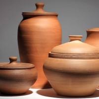 Предмети от керамика