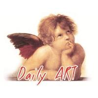 Акрилнa боя Daily Art