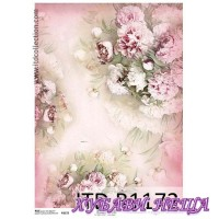ITD Collection Оризова хартия А4 R1172