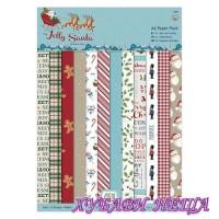 Дизайнерско блокче A4- 24 листа
