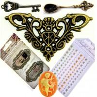 Елементи за декорация