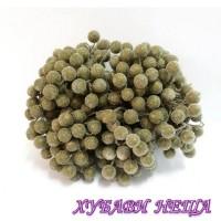 Fabrika Decoru FD01 - Sugar Berries Moss Green 40бр