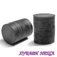 Кръгли магнитчета Ф25мм x 3мм