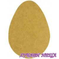 Яйце от MDF6мм- 7x9.5см
