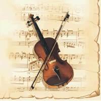 Музика и изкуство
