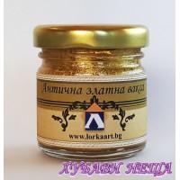 LORKA Антична вакса- Злато 35ml