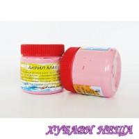 LORKA Акрилна боя-CM002 Светло розов мат 125гр