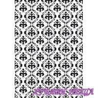Папка за релеф 10x15cm- Baroc pattern