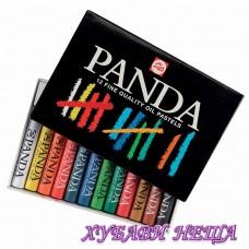 Пастели- Panda