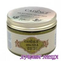 Перлена релефна паста- Malahit 150ml