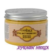Релефна паста - Light Yellow 150ml