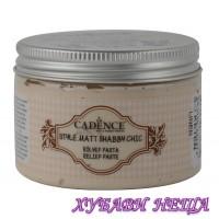 Релефна паста - Linen 150ml