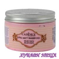Релефна паста - Baby Pink 150ml