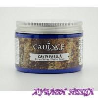"""Cadence патина- Син цвят, """"Lapis Blue"""" - 150 ml"""