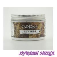 "Cadence патина- Бял цвят, ""White"" - 150 ml"