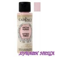 "Cadence пудра-  ""Powder Pink"" - 70 ml"