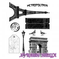 Печат- Париж