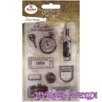 Печат Rayher 8бр- Vintage 57 779 000
