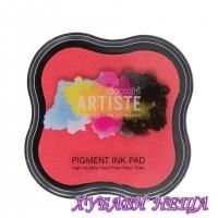 Тампон за печат - Pink