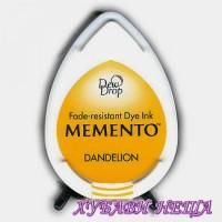 Memento Тампон за печат - Dandelion