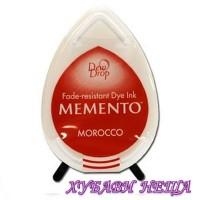 Тампон за печат - Morocco