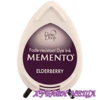 Тампон за печат - Elderberry