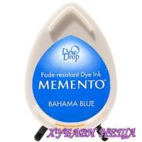 Тампон за печат - Bahama Blue