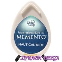 Тампон за печат - Nautical Blue