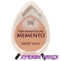 Memento Тампон за печат - Desert Sand