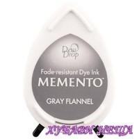 Memento Тампон за печат - Gray Flannel