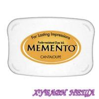 Memento Тампон за печат - Cantaloupe