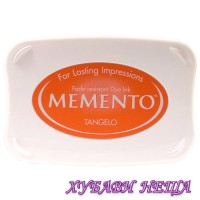 Memento Тампон за печат - Tangelo