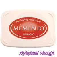 Memento Тампон за печат - Morocco