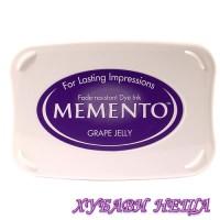 Memento Тампон за печат - Grape Jelly
