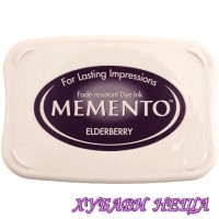 Memento Тампон за печат - Elderberry